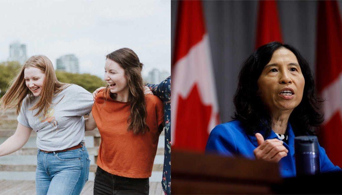کاناداییها تا پاییز به زندگی عادی باز میگردند