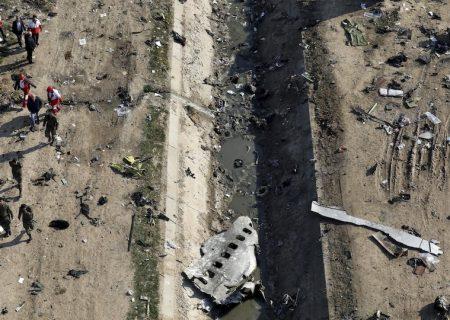 کانادا گزارش نهایی ایران در مورد پرواز ۷۵۲ اوکراین را رد کرد