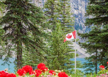 کانادا یکی از کشورهای آزاد جهان است