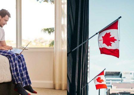 ۱۰ شهر برتر کانادا برای دورکاری
