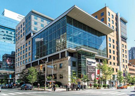 ۶ بیمارستان کانادا در بین بهترینهای جهان