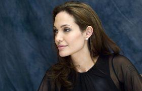 بازگشت دوباره آنجلینا جولی به بازیگری