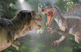 آیا شبیهسازی دایناسورها شدنی است؟