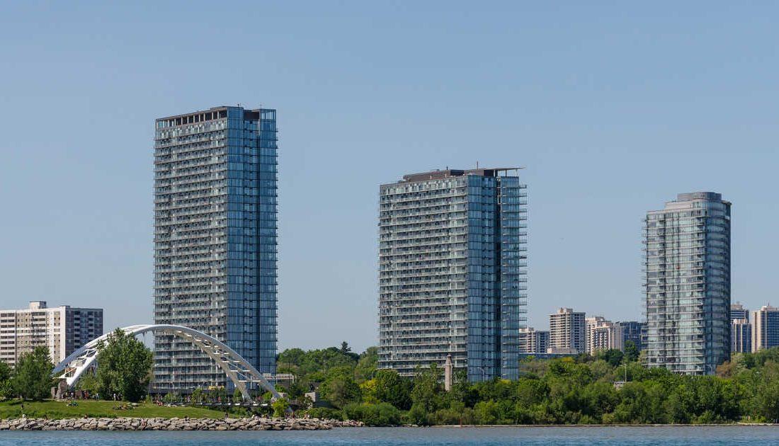 اجاره رایگان آپارتمان در تورنتو