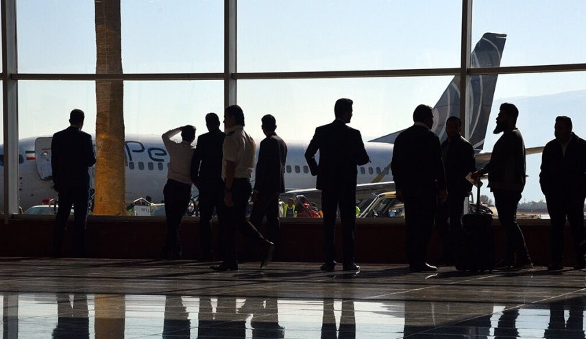 ایران، پرواز به ۱۵ کشور را ممنوع اعلام کرد