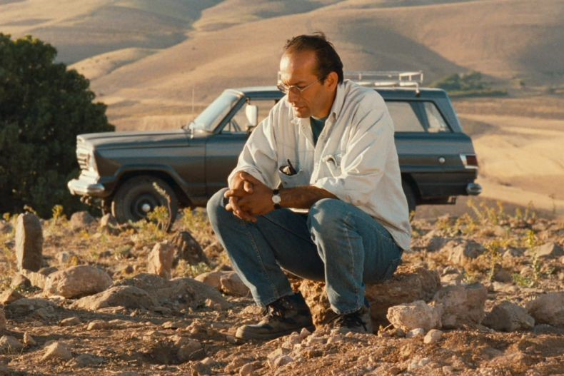 فیلم عباس کیارستمی در میان ۱۰ اثر برتر