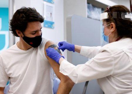 کدام رهبران جهانی واکسن زدند؟