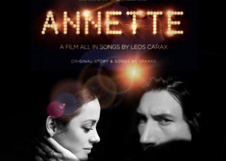 جشنواره کن با فیلم Annette افتتاح میشود