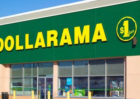 چه کالاهایی را نمیتوانید از Dollarama بخرید؟