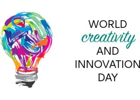 ۲۱ آوریل برابر با روز جهانی خلاقیت و نوآوری