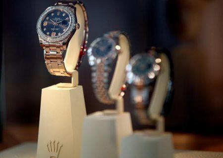 ساعتهای لوکس سوئیسی را آنلاین بخرید