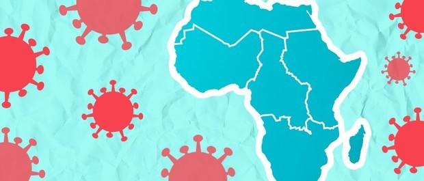 شناسایی ۳ مورد مبتلا به کرونای آفریقایی در ایران