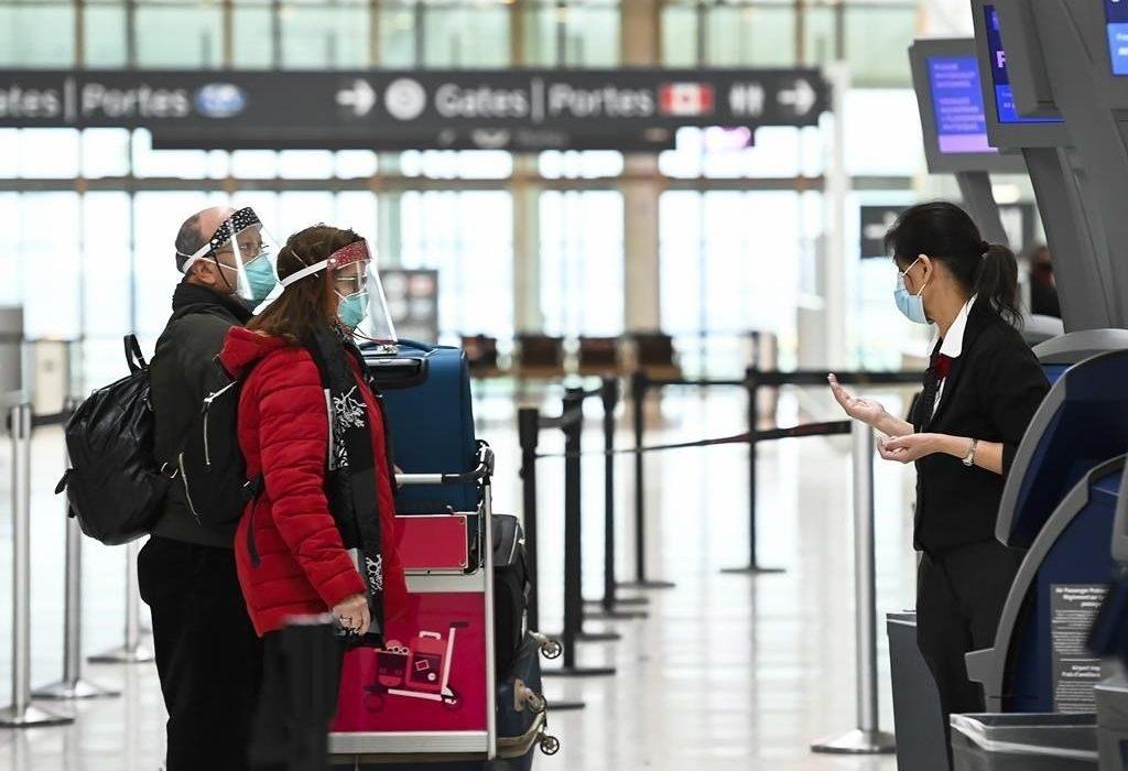 قوانین کرونایی جدید سفر به کانادا