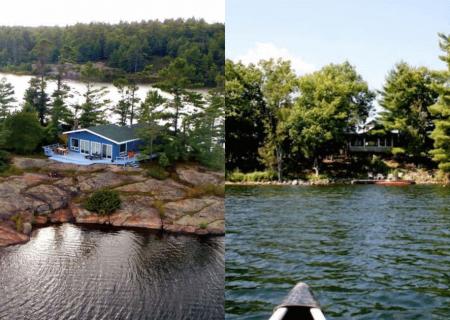 معرفی ۷ جزیره اختصاصی برای تعطیلات تابستان