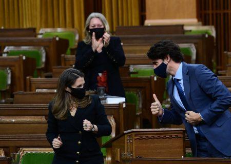 نگاهی به بودجه سال ۲۰۲۱ دولت کانادا