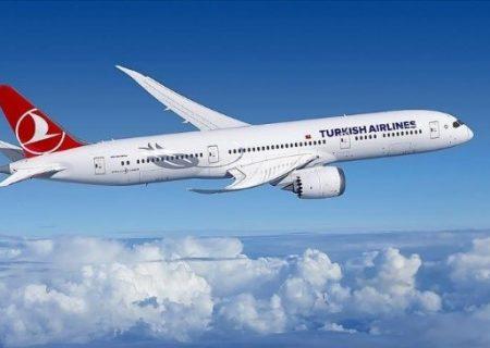 پروازهای ترکیه برقرار است