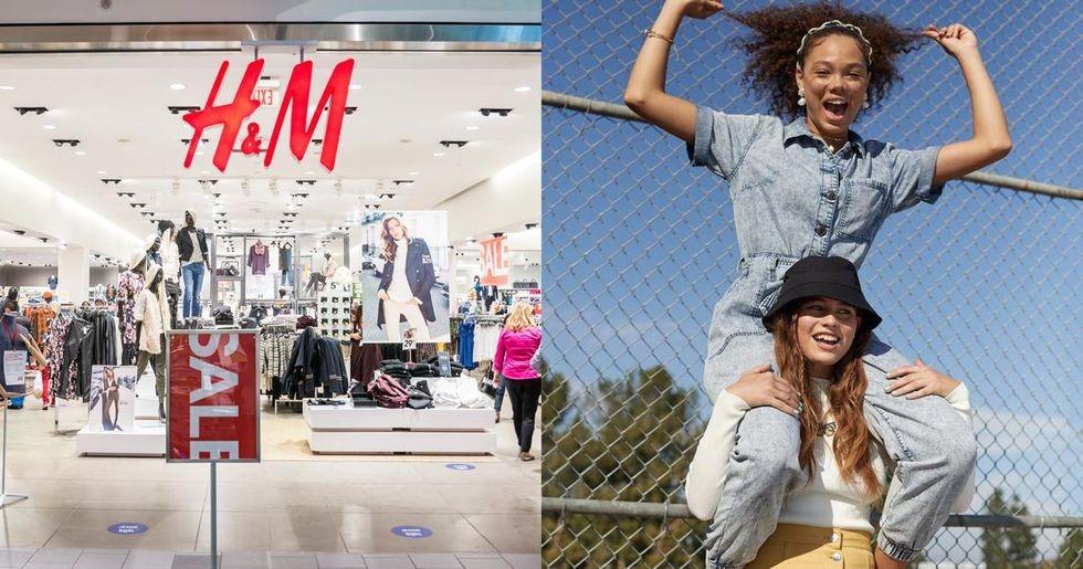 چگونه از تخفیفات H&M بهره مند شوید؟