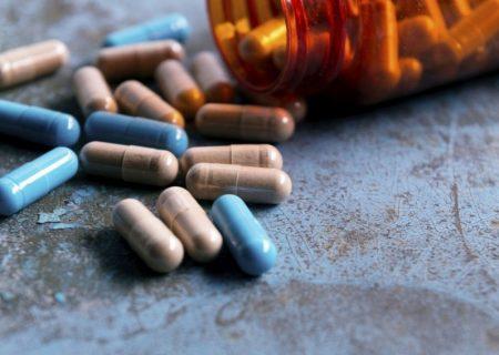 کبک بیشترین مصرفکننده داروهای سلامت روان