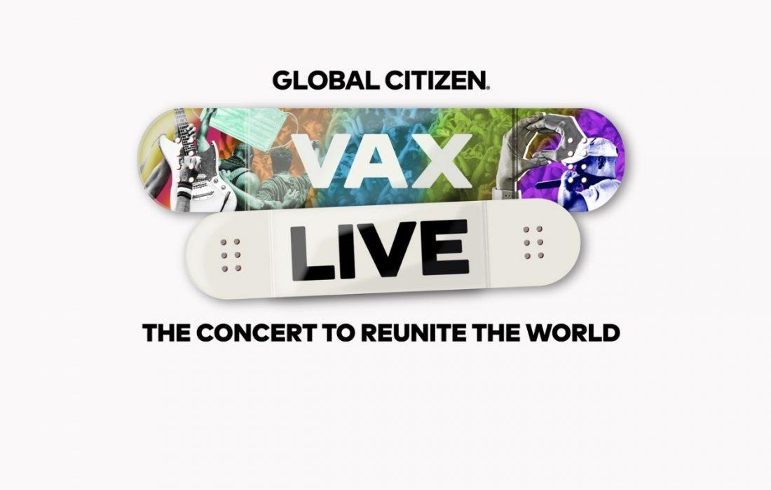 کنسرتی برای اتحاد جهان