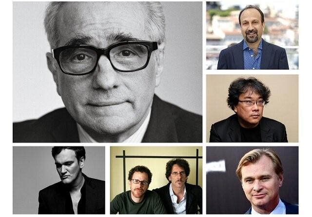 اصغر فرهادی در میان کارگردانهایی که فیلم بد نمیسازند