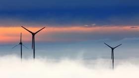 انرژی بادی، صنعتی اشتغالزا