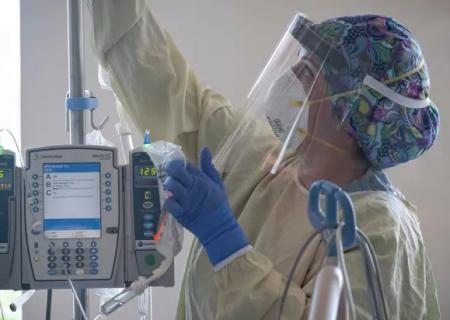 بیماران کرونایی منیتوبا به انتاریو فرستاده میشوند