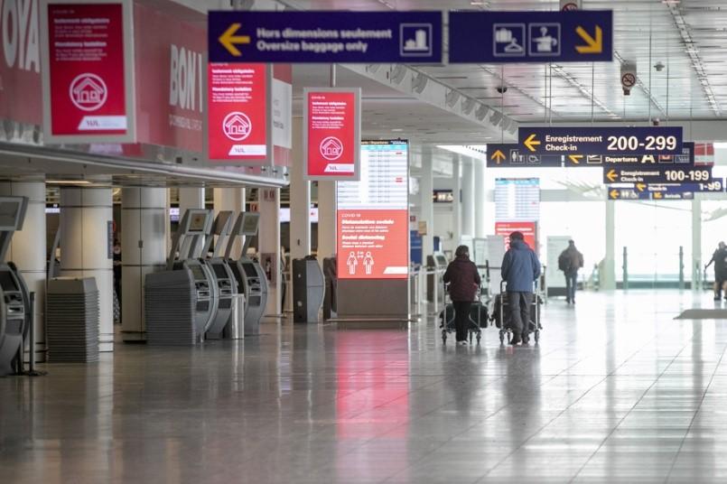 تمدید تعلیق پروازها از هند و پاکستان