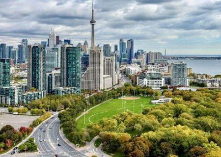 نصب ۵۰ دوربین کنترل سرعت در تورنتو