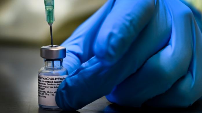 توصیه جدید NACI برای واکسیناسیون افراد باردار