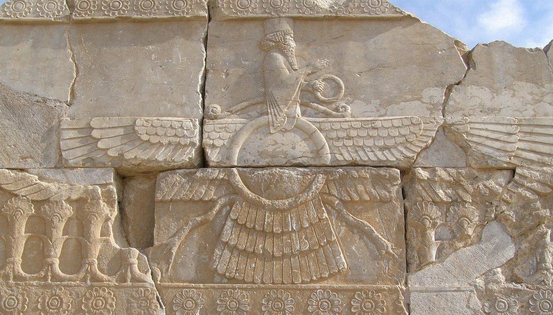 جشن باستانی خردادگان