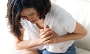 دارویی برای پیشگیری از خطر حمله قلبی