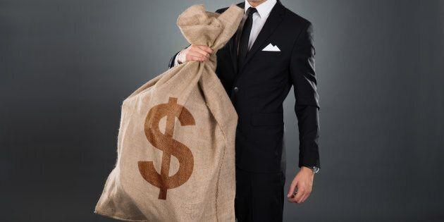 درآمد ثروتمندترین کاناداییها چقدر است؟