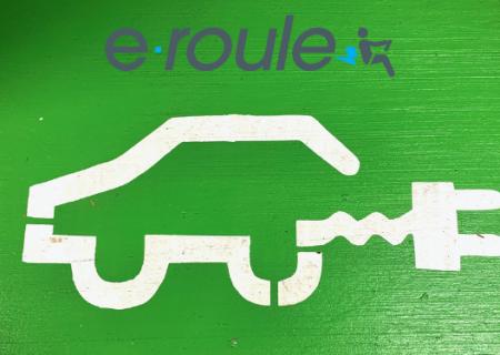 رشد آموزشگاههای رانندگی با خودروی برقی