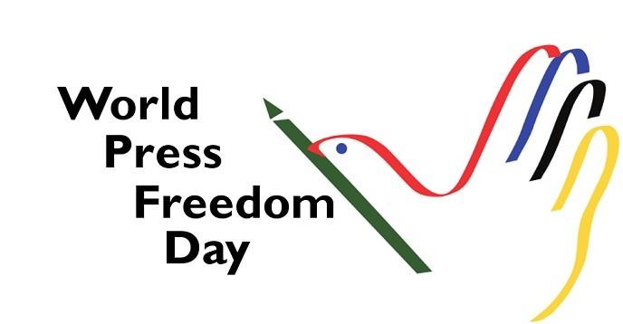 ۳ می روز جهانی آزادی مطبوعات