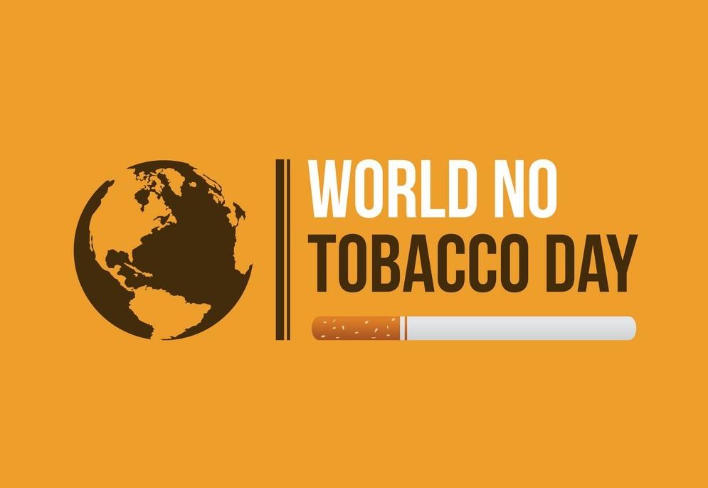 ۳۱ مه روز جهانی بدون دخانیات