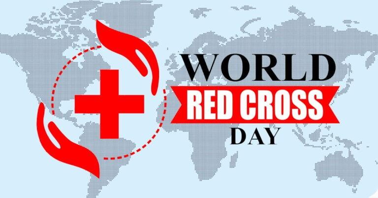۸ می، روز جهانی صلیب سرخ