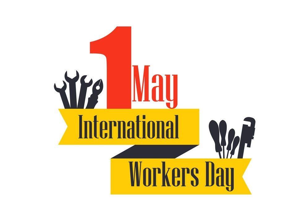 ۱ می روز جهانی کارگر