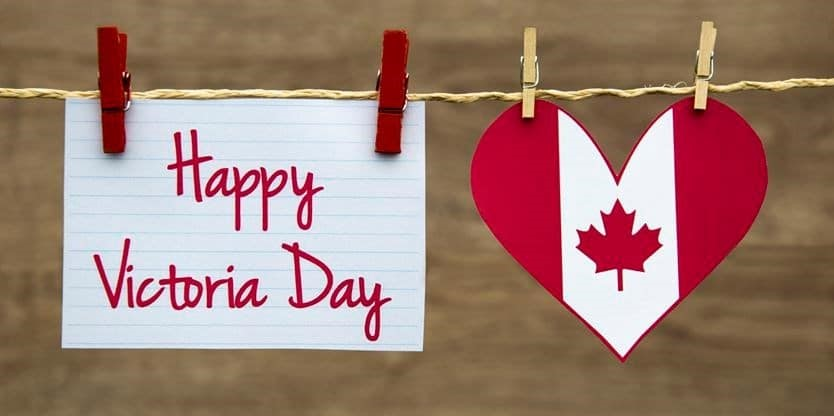 ۲۵ مه روز ویکتوریا در کانادا