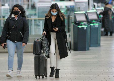 زیان ۳۸۰ میلیون دلاری فرودگاه ونکوور