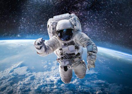رقابت روسیه و آمریکا برای ساخت نخستین فیلم در فضا