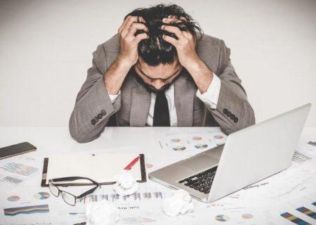 ۸ توصیه برای کاهش فرسودگی شغلی