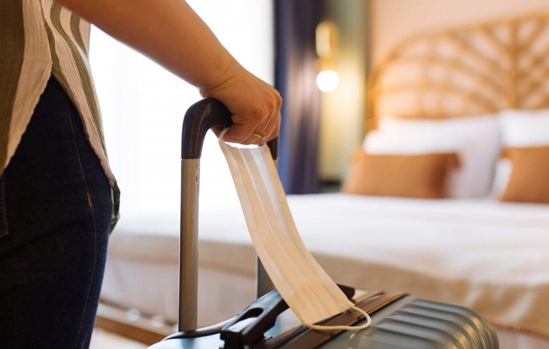 محدودیت قرنطینه در هتلهای کانادا تمدید شد