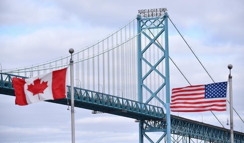 سفر کاناداییها به آمریکا بدون قرنطینه