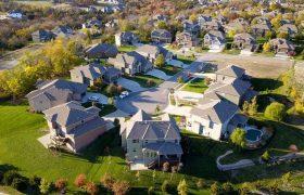 گزارش جدید بانک ملی کانادا از هزینههای پیشپرداخت خانه