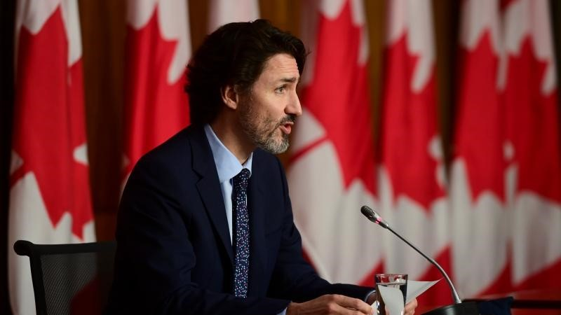 ترودو: واکسن کافی برای کاناداییها وجود دارد