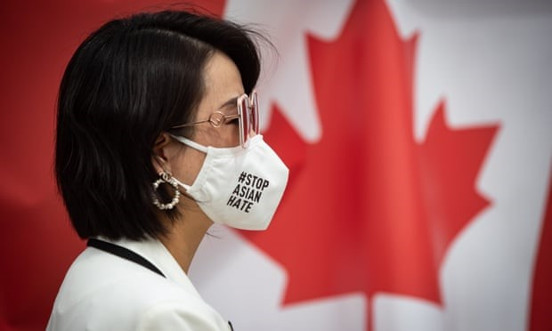 ونکوور، پایتخت جرائم نژادپرستانه علیه آسیاییها