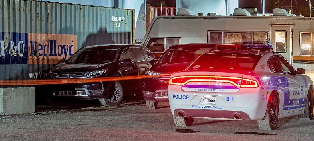 پیگیری پلیس کانادا جهت توقیف خودروهای مسروقه