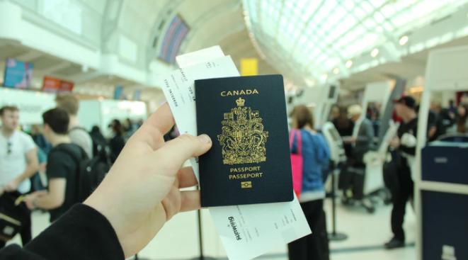 کاناداییها مراقب مدت زمان اقامت خود در آمریکا باشند