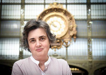 پس از دو قرن یک زن مدیر موزه لوور پاریس شد
