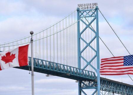 اتاوا مصمم به بازگشایی تدریجی مرز آمریکا و کانادا است